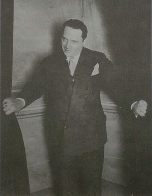 Vacarezza, Alberto (1886-1959)