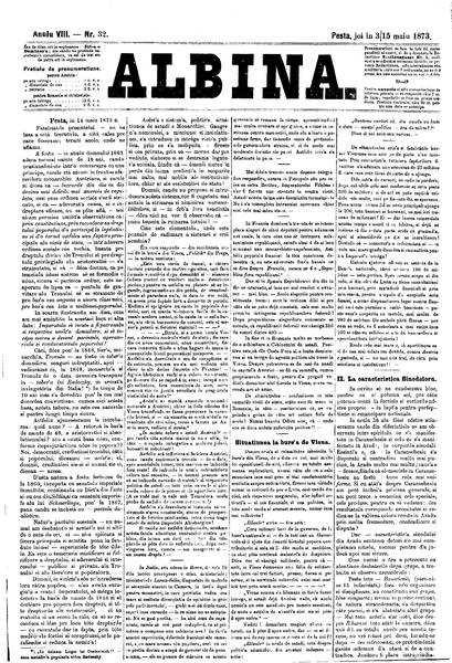 File:Albina 1873-05-03, nr. 32.pdf