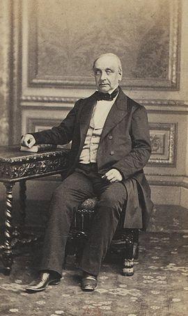 Ernest Poret de Blosseville