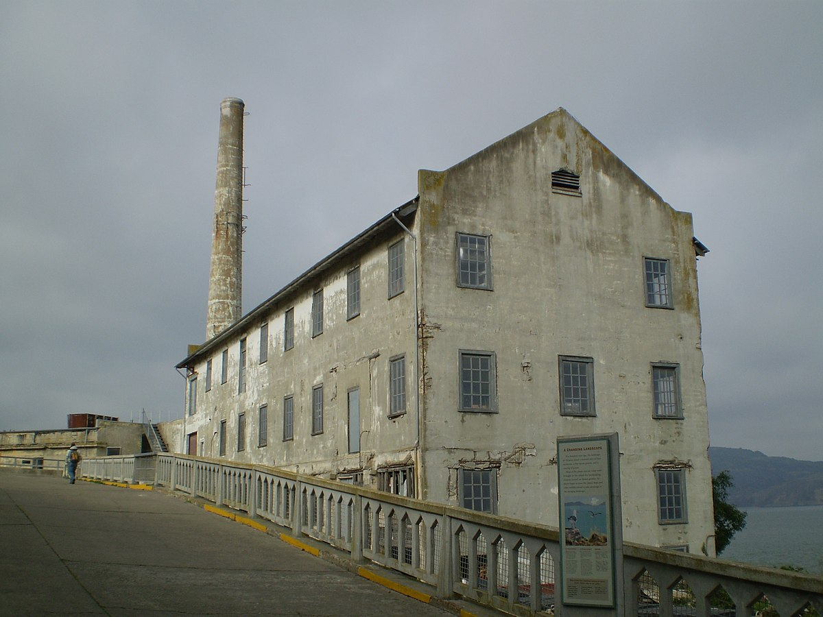 power house alcatraz wikipedia