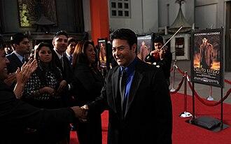 Alejandro Alcondez - Alejandro Alcondez Cielito Lindo Premiere at Grauman's Chinese Theatre