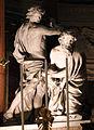 Alessandro algardi, decollazione di san paolo, 1641-44.JPG