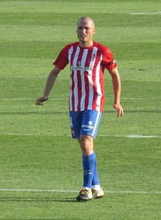 Álex Bergantiños Spanish footballer