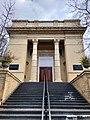 Alexander Graham Bell Association for the Deaf and Hard of Hearing, Georgetown, Washington, DC (46555680912).jpg