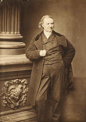 Pierre Marie (de Saint-Georges) - Pierre Marie by Antoine Samuel Adam-Salomon circa 1840-1850