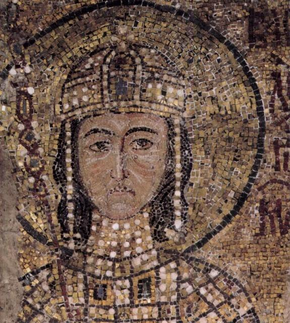 Alexios Komnenos (1106-1142)