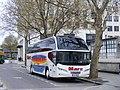 Alfons Marx KG Marx Reisen, Fridolfing Neoplan Cityliner. - Flickr - sludgegulper.jpg