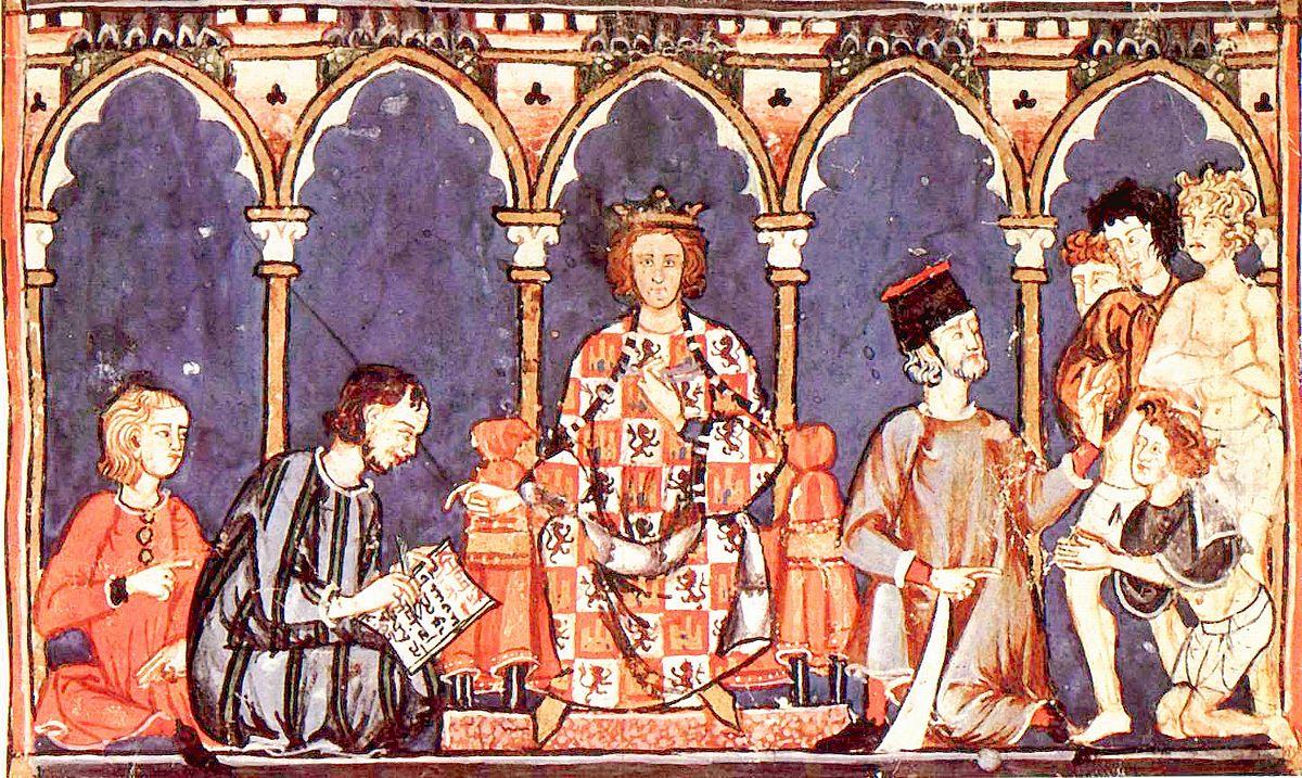Literatura medieval española en prosa - Wikipedia, la enciclopedia libre