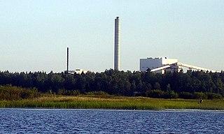 Renewable energy in Finland