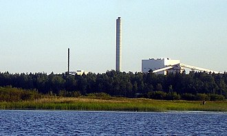 Renewable energy in Finland - The Jakobstad power plant is the largest biomass-fired power plant in the world. Biofuels are the most important part of the Finnish mix of renewable energy, making Finland one of the top users of renewables in the world.