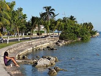 Othón P. Blanco, Quintana Roo - Boulevard de Bahia, Chetumal