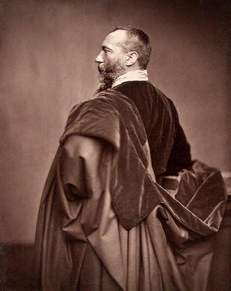 Antoine Samuel Adam-Salomon - Image: Alphonse Karr by Antoine Samuel Adam Salomon, c 1876