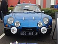 Alpine Renault A110 Berlinette V85 1800 (1970) (28853333784).jpg