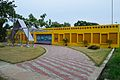 Alumni Swimming Pool - Bengal Engineering and Science University - Sibpur - Howrah 2013-06-08 9533.JPG