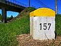 Alzingen borne CR157.jpg