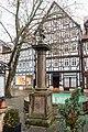 Am Markt, Brunnen Melsungen 20171124 001.jpg