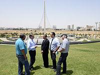 Ambassador Shapiro's trip to BeerSheba (17942638716).jpg