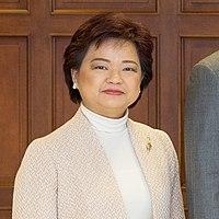 Ambassador Sunanta Kangvalkulkij of Thailand.jpg