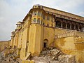 Amber Fort - Diwan-i Aam - View from outside.jpg