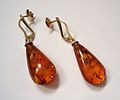 Amber earrings.JPG