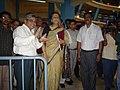 Ambika Soni Visiting Dynamotion Hall - Science City - Kolkata 2006-07-04 04795.JPG