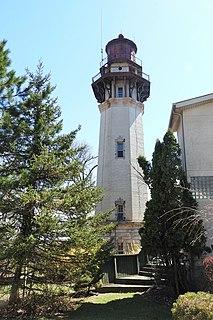 Staten Island Light