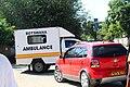 Ambulance Vehicle, in Gaborone.jpg