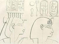 Amenhotep III and Mutemwiya.jpg
