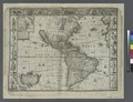 America with those known parts in that unknowne worlde both people and manner of buildings. NYPL54662.tiff