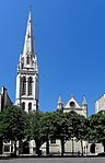 American Cathedral of the Holy Trinity, Paris.jpg