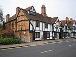 File:Amersham Old Town, The King's Arms hotel - geograph.org.uk - 419883.jpg