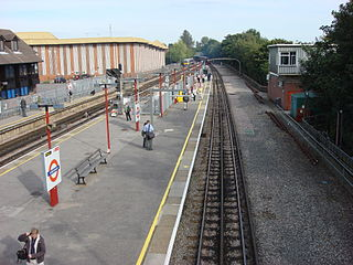 London–Aylesbury line