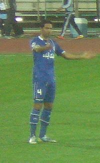 Amir Hossein Sadeghi