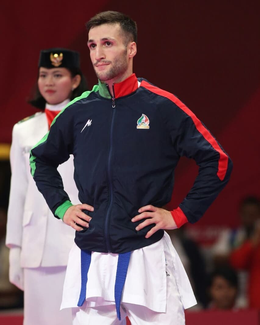 Amir mehdizadeh