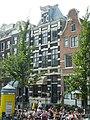 Amsterdam - Herengracht 88.JPG