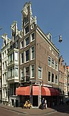 amsterdam keizersgracht 0353-0357 001