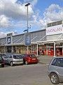 An eco carpark light - geograph.org.uk - 1030773.jpg