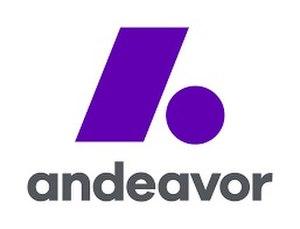Andeavor - Image: Andeavor Logo