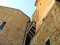 Andria, particolare di palazzo ducale e della cattedrale.jpg