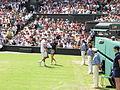 Andy Roddick at the 2010 Wimbledon Championships 03.jpg