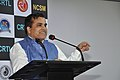 Anil Shrikrishna Manekar Delivers His Farewell Address - NCSM - Kolkata 2018-03-31 9777.JPG