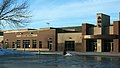 Ankeny Iowa 20080104 High School.JPG