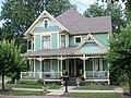 Ann E. Lewis Bernhard House 2012-07-13.JPG