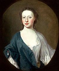 Ann Lloyd of Bryn Lluarth, Denbighshire