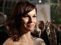 Anna Fenninger - Gala Nacht des Sports 2011.jpg