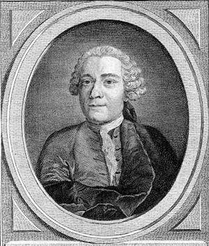 Anne-Gabriel Meusnier de Querlon - Meusnier de Querlon