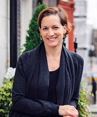 Anne Applebaum - Applebaum in 2013