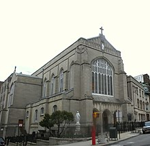 List Of Churches In The Roman Catholic Archdiocese Of New
