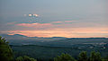 Another Night View from Cedar Mountain Road.JPG