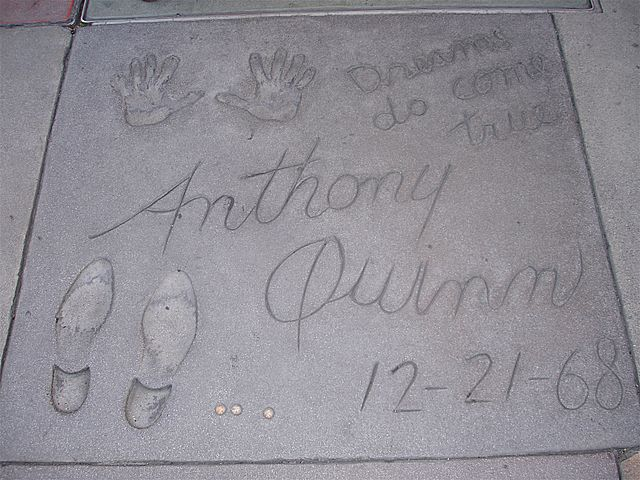 AnthonyQuinnFootPrint.JPG
